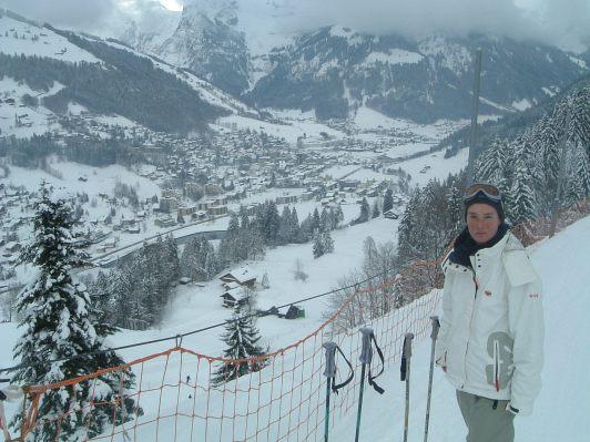 22 Wintersport 2005